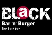 "Ресторан ""Black Bar n Burger "" в Беер Шева, Израиле"
