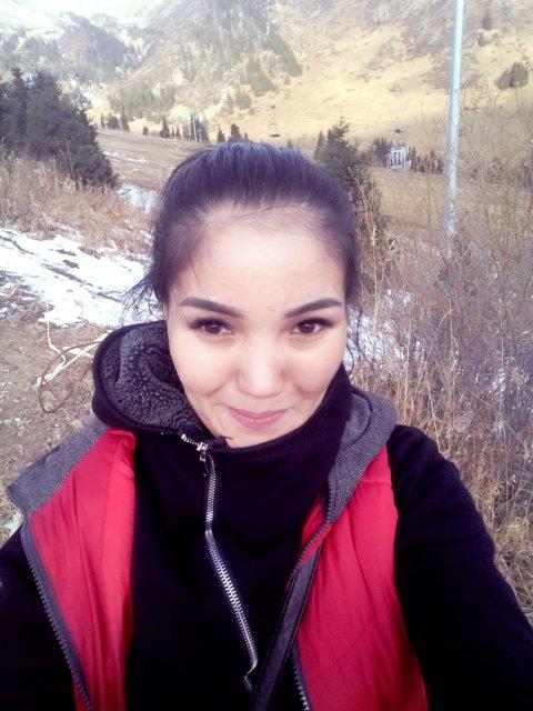 Знакомства Девушки Алматы