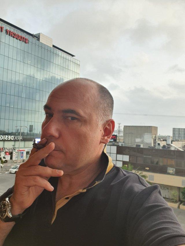 Felix, 46, Ришон ле Цион - РусДэйт