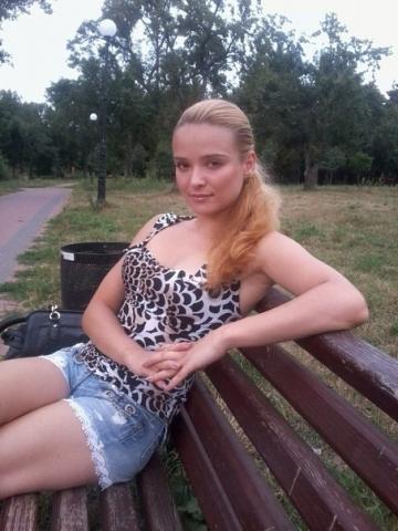 девушка ищет знакомства киев